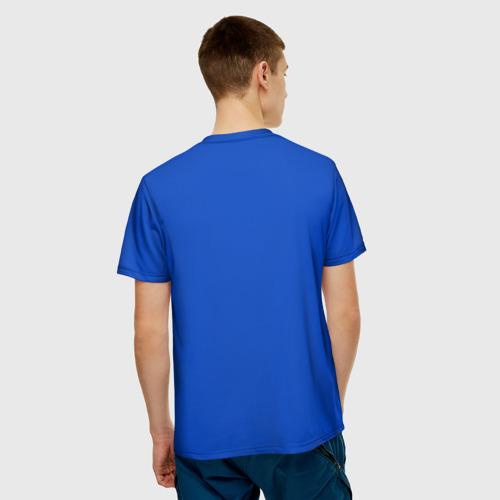 Мужская футболка 3D  Фото 02, Neymar