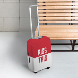 Поцелуй Здесь