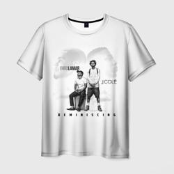 REMINISCING J. Cole и K. Lamar