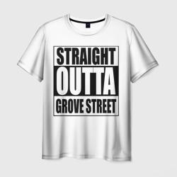 Straight Outta Grove Street