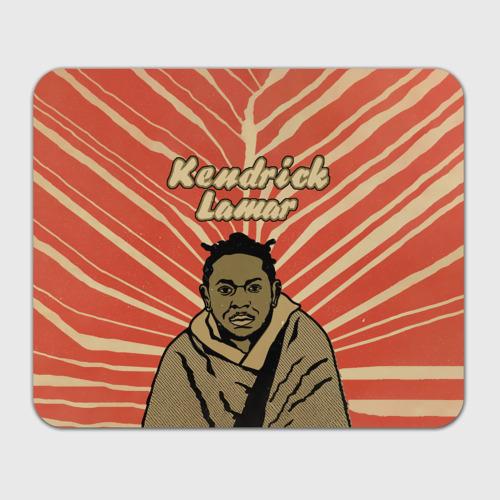 Коврик прямоугольный  Фото 01, K-Dot (Kendrick Lamar)