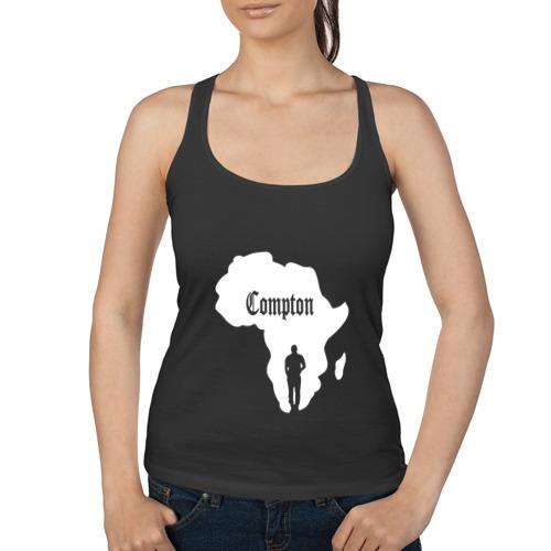 Африка, Compton, K. Lamar