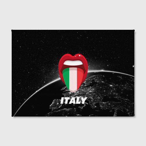 Холст прямоугольный  Фото 02, Italy