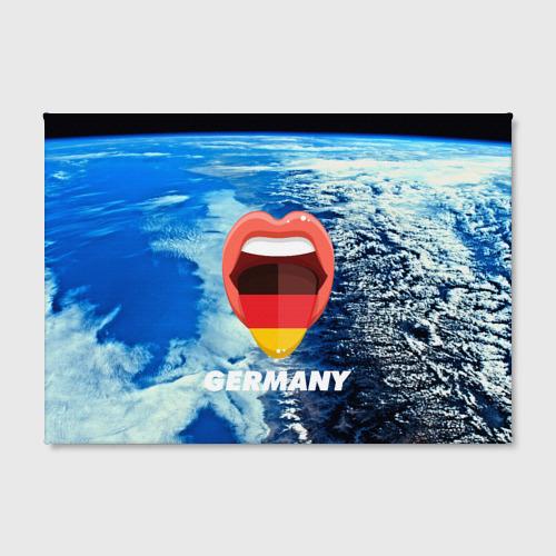 Холст прямоугольный  Фото 02, Germany