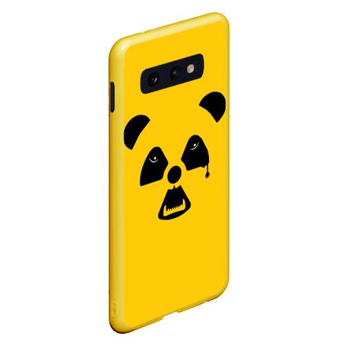 Чехол для Samsung S10E Радиоактивная природа Фото 01