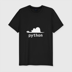 Питон - язык программирования