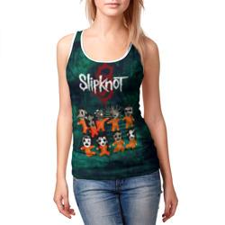 Группа Slipknot