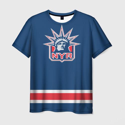 New York Rangers 2017