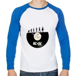 Советский винил AC/DC