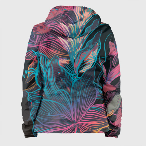 Женская куртка 3D  Фото 02, Авангард страсти