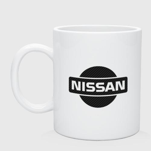 Кружка  Фото 01, Nissan