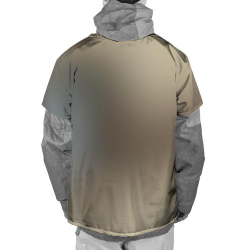 Накидка на куртку 3D  Фото 02, Первая Мировая