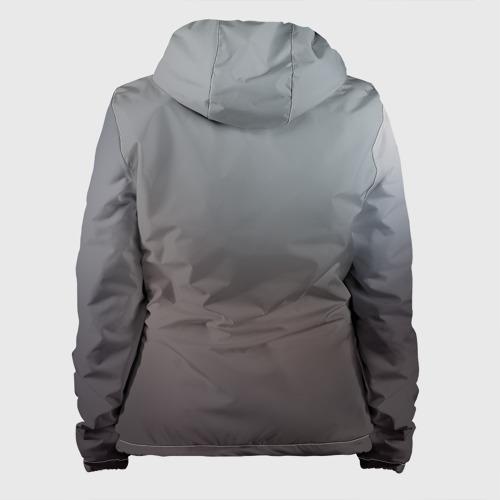 Женская куртка 3D  Фото 02, A plain