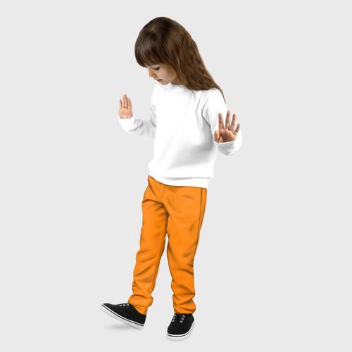 Детские брюки 3D Наруто Фото 01