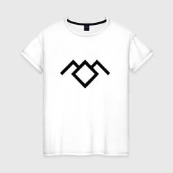 Твин Пикс лого