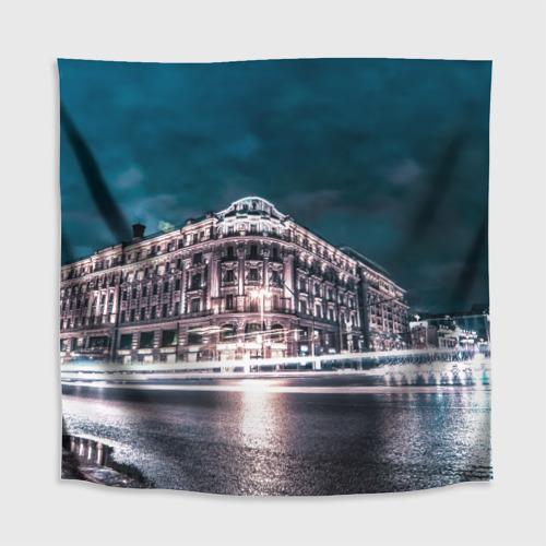 Скатерть 3D  Фото 02, 870 лет Москве