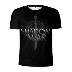 Shadow of War 1 - интернет магазин Futbolkaa.ru