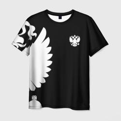 Russia - Black collection - интернет магазин Futbolkaa.ru