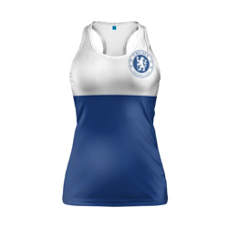 Chelsea - Light Blue
