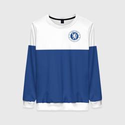 Chelsea - Light Blue