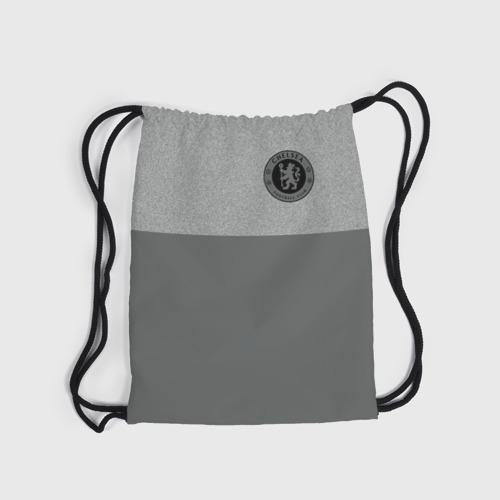 Рюкзак-мешок 3D  Фото 04, Chelsea - Vintage style
