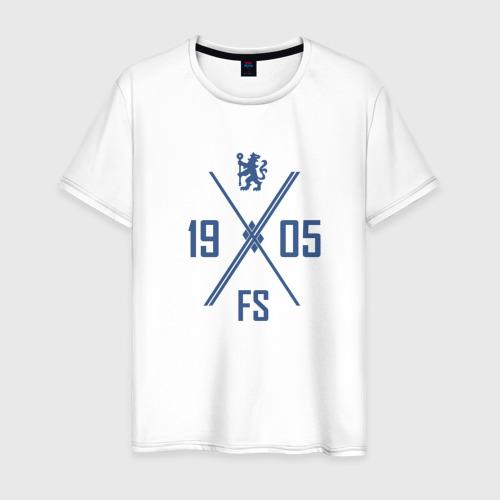 Chelsea - 1905  FS