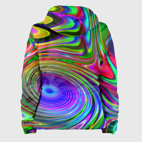 Женская куртка 3D  Фото 02, Галлюцинации