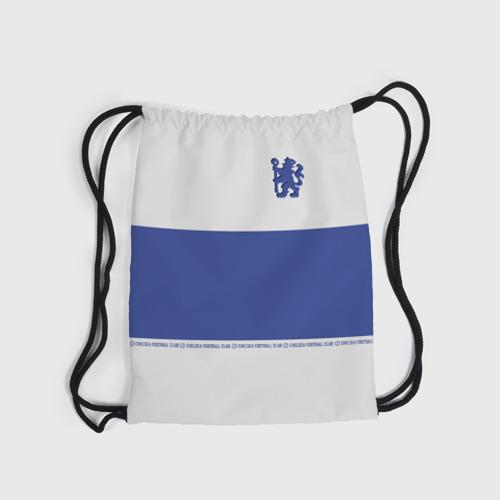 Рюкзак-мешок 3D  Фото 04, Chelsea - Premium,Season 2018