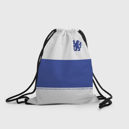 Рюкзак-мешок 3D  Фото 01, Chelsea - Premium,Season 2018