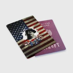 The Notorious B.I.G.  флаг США