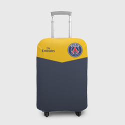 Paris Saint-Germain - Navy Yellow (Collections 2018)