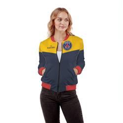 Paris Saint-Germain - Navy Yellow (Collections 2018)