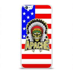 Индейцы Apache