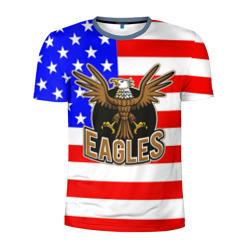 Американский орёл