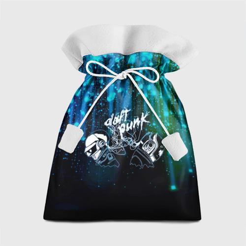 Подарочный 3D мешок  Фото 01, Daft Punk
