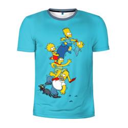Семейка Симпсонов 2