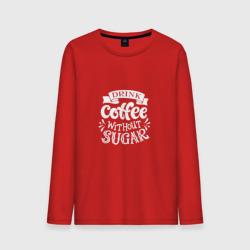 Кофе без сахара