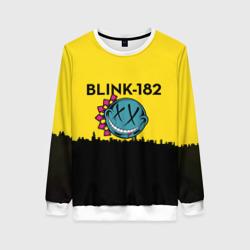 Blink-182 город