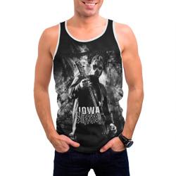 Slipknot iowa