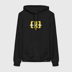 Borussia Dortmund - Borusse 09, for black (New 2018 Design)