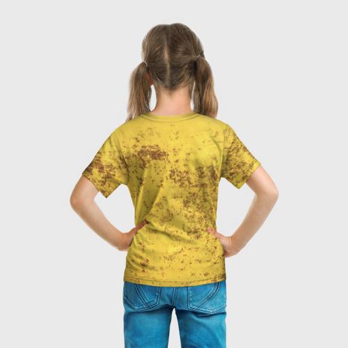 Детская футболка 3D  Фото 04, Группа Bring Me the Horizon