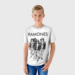 Рамонс