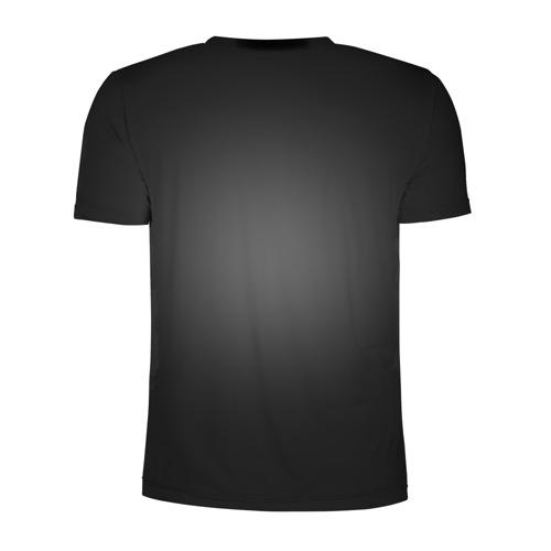 Мужская футболка 3D спортивная  Фото 02, The Ramones