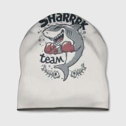 Акула - боксер