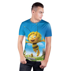 Пчелка Майя