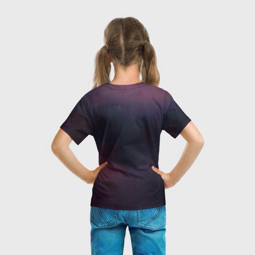 Детская футболка 3D  Фото 04, Bring Me the Horizon