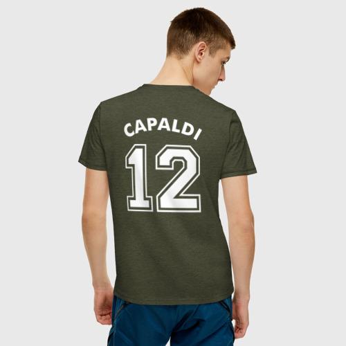 Capaldi фото 3