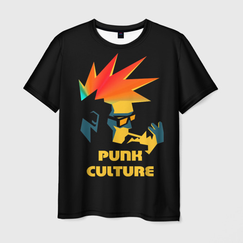 Punk culture