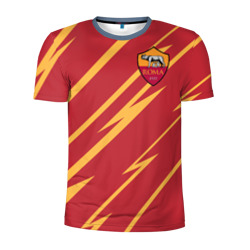 A S Roma - Autumn Top