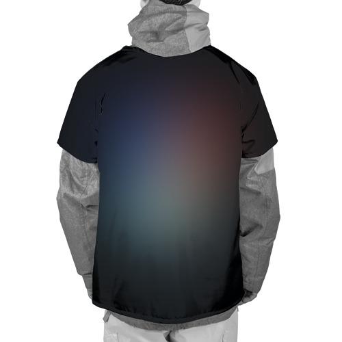 Накидка на куртку 3D  Фото 02, Stranger Things